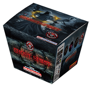 RA530106 Ghost Spirit 500 Gram 32 shots Cake