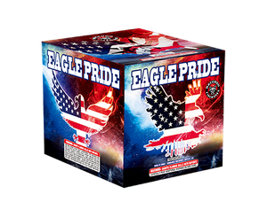 RA530120 Eagle Pride 500 Gram 30 shots
