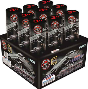 RA57206 Magnum Tremors 500 Gram Super Large Finale Shell Rack
