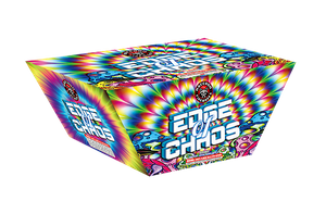 RA530103 Edge of Chaos 500 Gram 30 shots Cake